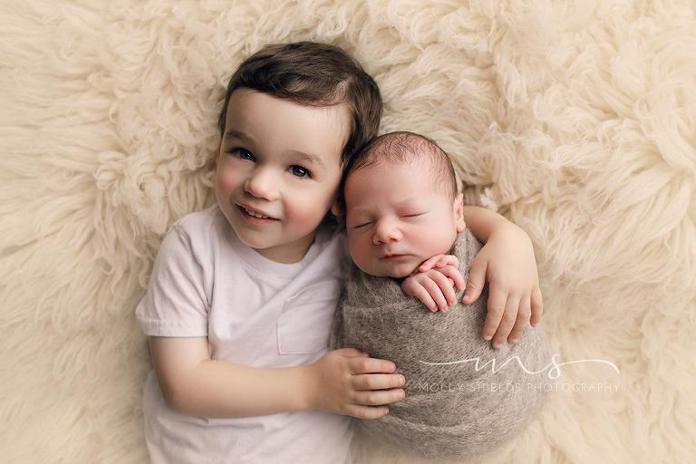 Minneapolis newborn photographer minneapolis