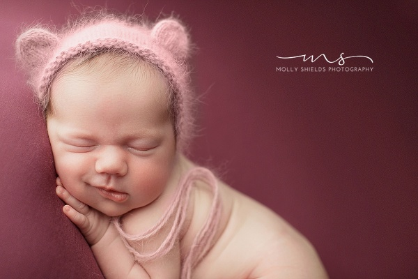 Nomi minneapolis newborn photographer